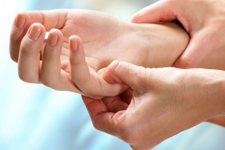 Παγκόσμια Ημέρα Αρθρίτιδας | tovima.gr