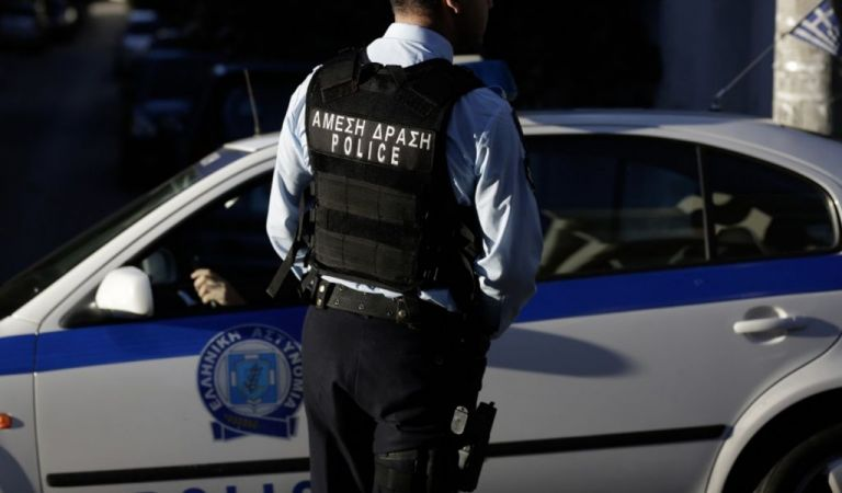 Κορωνοϊός: Κρούσμα σε αστυνομικό στην Πάτρα | tovima.gr
