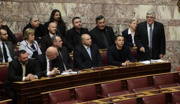 Χρυσή Αυγή: Αντίστροφη μέτρηση για τις ποινές – Τα ελαφρυντικά, η διαδικασία | tovima.gr