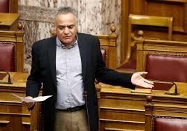 Πιέσεις για έξωση Λαγού από ευρωβουλή – Επιστολή Βέμπερ σε Σασόλι | tovima.gr