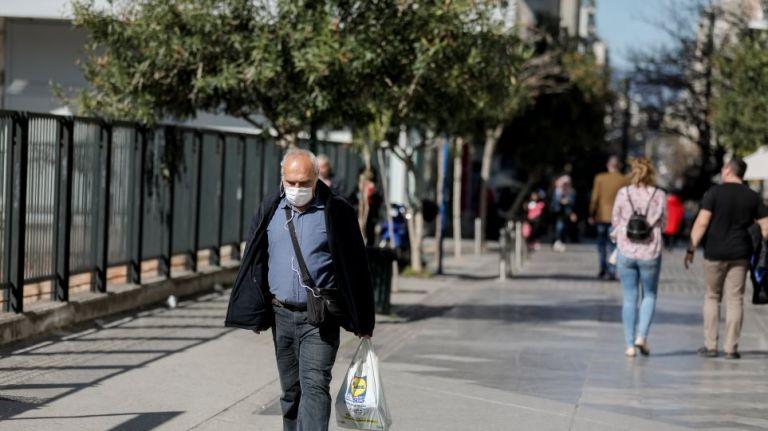 Κορωνοϊός : Αρνητική πρωτιά για την Αττική, «βράζουν» Θεσσαλονίκη, Κοζάνη και Ιωάννινα | tovima.gr