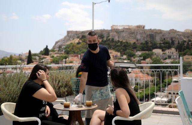 Ποια νέα μέτρα έρχονται εάν η Αττική περάσει στο «κόκκινο» επίπεδο | tovima.gr
