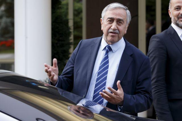 Ακιντζί: Απειλές από την Τουρκία να μη κατέβω στις εκλογές | tovima.gr