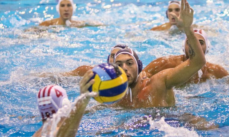 LIVE : Ολυμπιακός – Βουλιαγμένη | tovima.gr
