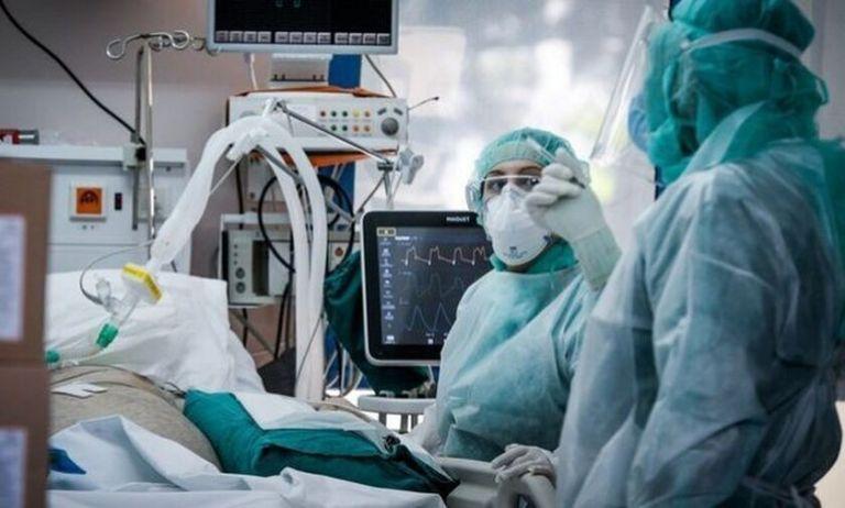 Κορωνοϊός: 3 θάνατοι σήμερα – Υπό πίεση οι ΜΕΘ   tovima.gr