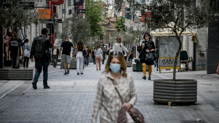 Κορωνοϊός : Πριν τον κόκκινο συναγερμό η Αττική – Ρεκόρ διασωληνωμένων | tovima.gr