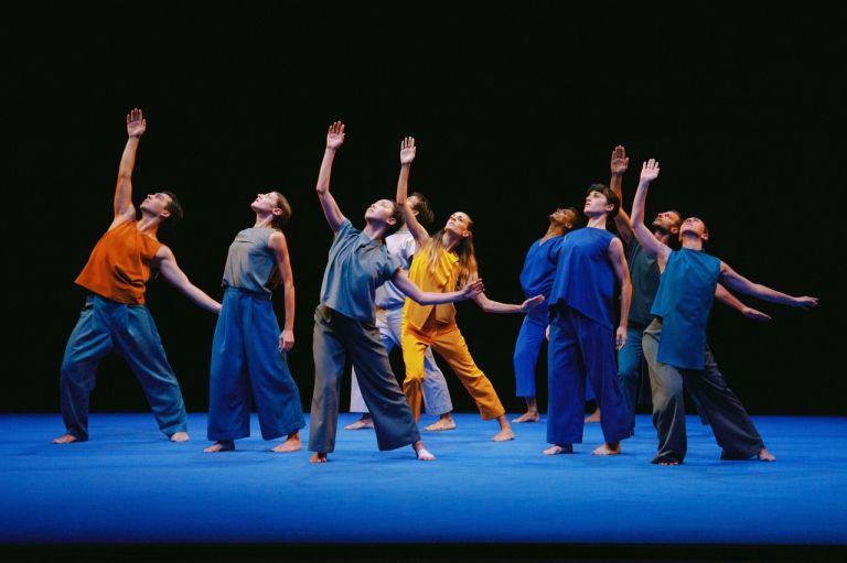Ο χορός επιστρέφει στην ΕΛΣ | tovima.gr