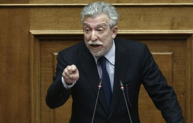 «Σταλινικοί συκοφάντες» | tovima.gr
