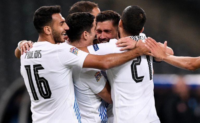 Ελλάδα – Μολδαβία 2-0: Καθάρισε σε ένα 5λεπτο | tovima.gr