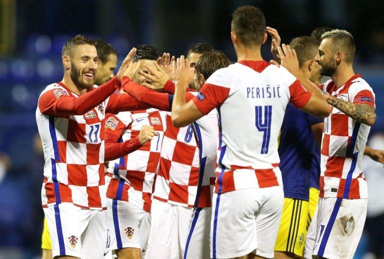 Πρώτη νίκη για Κροατία, στο μηδέν Βοσνία και Ολλανδία | tovima.gr