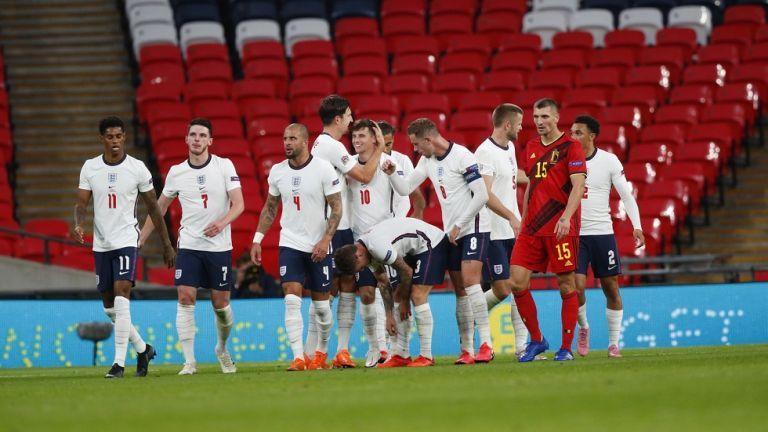 Μεγάλη νίκη της Αγγλίας με ανατροπή (2-1)   tovima.gr