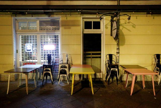 Κορωνοϊός : Ρεκόρ κρουσμάτων στην Ευρώπη | tovima.gr