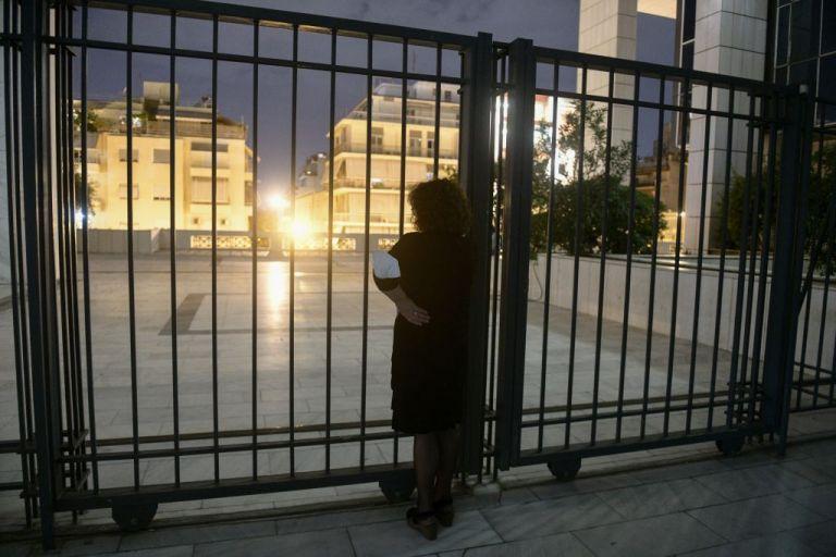 Δίκη Χρυσής Αυγής : Αντίστροφη μέτρηση για ελαφρυντικά και ποινές | tovima.gr