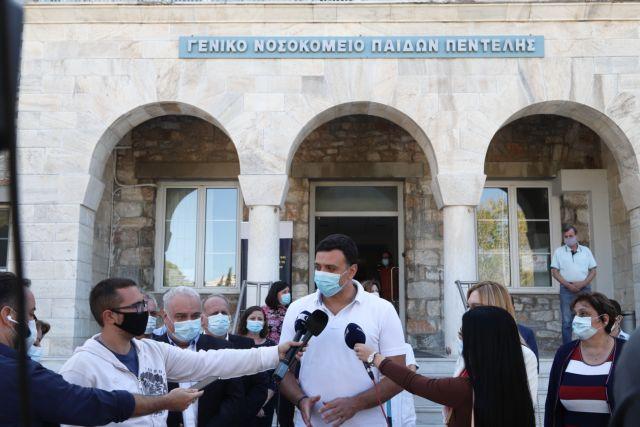 Κικίλιας : Διπλασιάζουμε τις ΜΕΘ – Πολύ σοβαρή η κατάσταση | tovima.gr