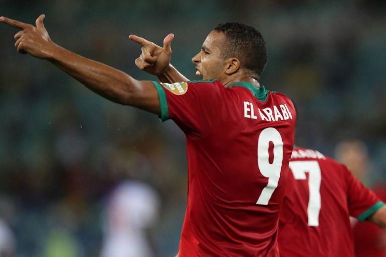 Ολυμπιακός : Έδωσε απαντήσεις με την εμφάνισή του ο Ελ Αραμπί   tovima.gr
