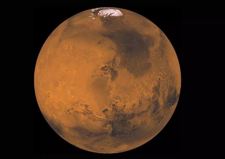 O φωτεινότερος και μεγαλύτερος Άρης έως το 2035 | tovima.gr