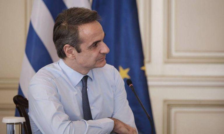 Κυριάκος Μητσοτάκης : Μιλάει για όλους και για όλα – Αποκλειστική συνέντευξη στα Νέα της Δευτέρας | tovima.gr