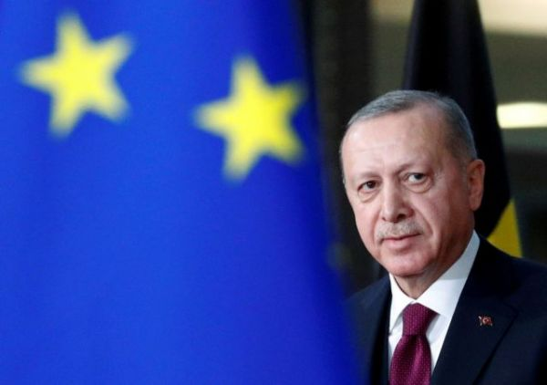 Ανάλυση CNN : Σε αδιέξοδο η Τουρκία από την εξωτερική πολιτική Ερντογάν | tovima.gr