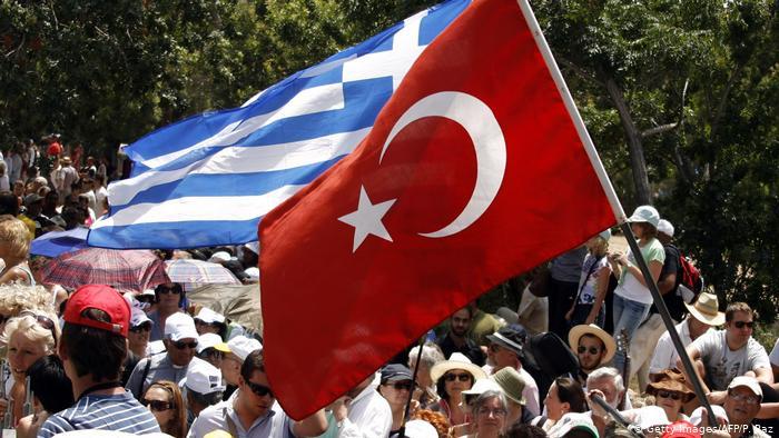 Έλληνες και Τούρκοι: Μία δύσκολη φιλία | tovima.gr