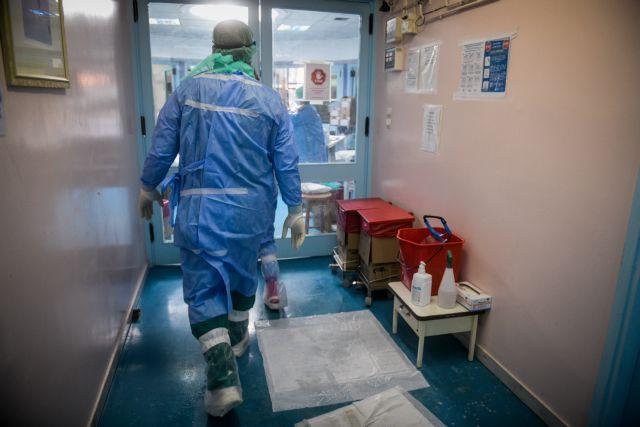 Κορωνοϊός : Τρεις νεκροί σε λίγες ώρες | tovima.gr