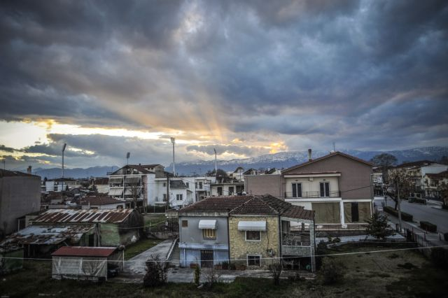 Καιρός : Σφοδρό κύμα κακοκαιρίας με ισχυρές βροχές και χαλάζι [χάρτες] | tovima.gr