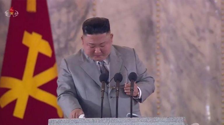 Η ευαίσθητη πλευρά του Κιμ Γιονγκ Ουν | tovima.gr
