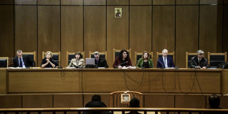 Η δίκη, η Δικαιοσύνη και η ευθύνη των πολιτικών | tovima.gr