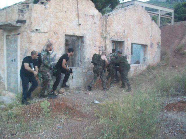 Οι έρευνες της Αντιτρομοκρατικής για το «χαμένο οπλοστάσιο» της Χρυσής Αυγής | tovima.gr