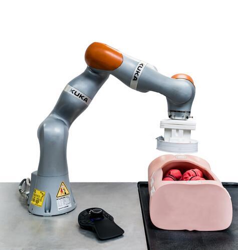 Ρομπότ κάνει ευκολότερες τις κολονοσκοπήσεις   tovima.gr