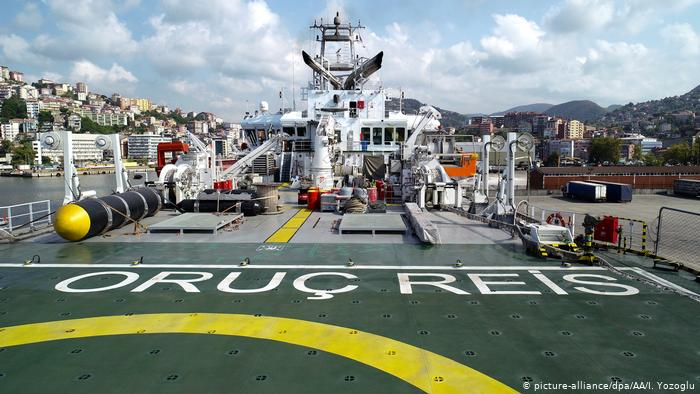 Aν. Μεσόγειος : Η «φαινομενική χαλάρωση» τελειώνει | tovima.gr