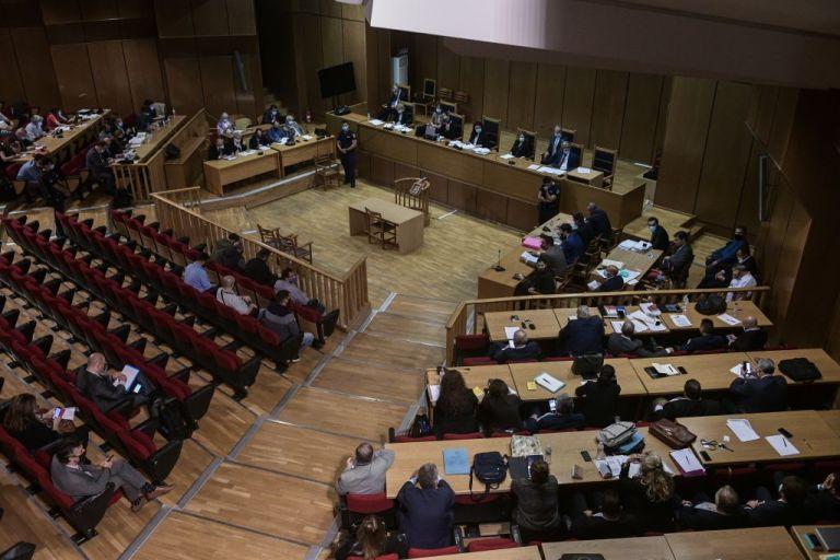 Δίκη Χρυσής Αυγής : Έφτασε η ώρα των ποινών για τους καταδικασθέντες | tovima.gr