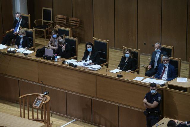 Χρυσή Αυγή : Αύριο στις 12 το μεσημέρι η ανακοίνωση των ποινών | tovima.gr