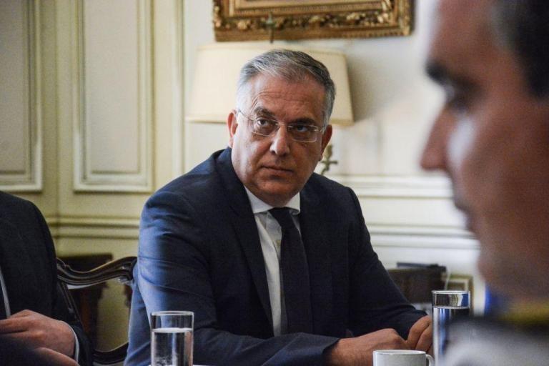 Θεοδωρικάκος : Την επόμενη εβδομάδα στη Bουλή το νομοσχέδιο για το ΑΣΕΠ   tovima.gr