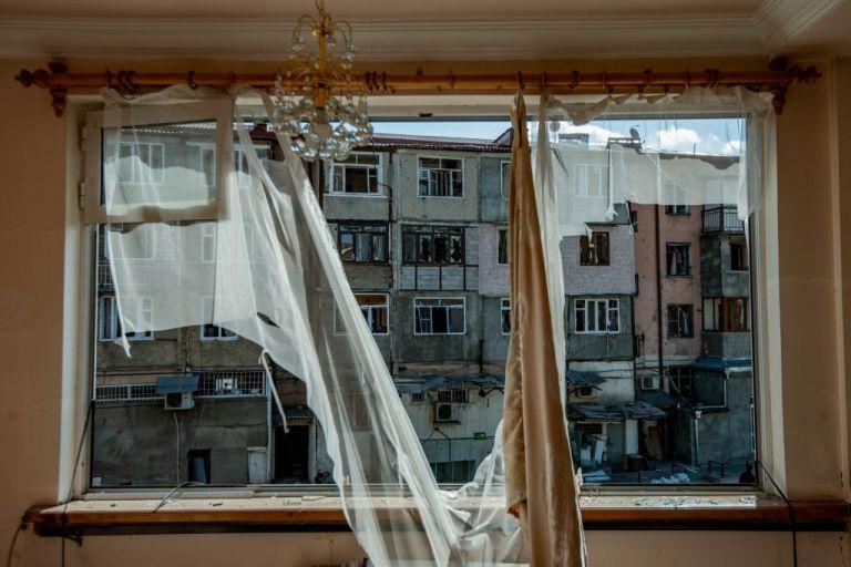 Ναγκόρνο Καραμπάχ : Τετραμερή με τη συμμετοχή της ίδιας, προτείνει η Τουρκία για επίλυση της κρίσης | tovima.gr