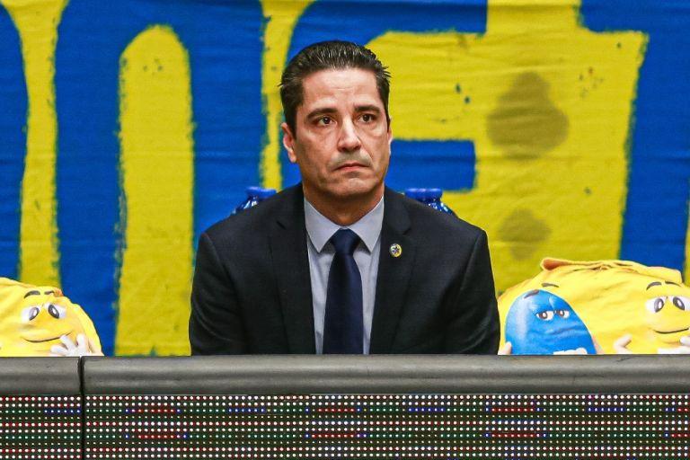 Σφαιρόπουλος : «Γνωρίζαμε πως η σεζόν θα είναι δύσκολη» | tovima.gr