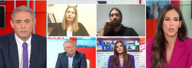 Χρυσή Αυγή : «Μου είπαν ότι θα με σκοτώσουν», λέει θύμα της οργάνωσης στο MEGA | tovima.gr
