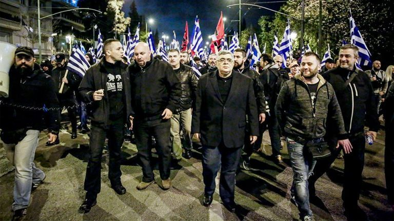 Χρυσή Αυγή : Τον γύρο του κόσμου κάνει η είδηση των ποινών για την εγκληματική οργάνωση | tovima.gr