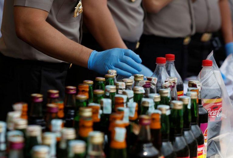 Τουρκία : Δεκάδες νεκροί από κατανάλωση νοθευμένου αλκοόλ | tovima.gr