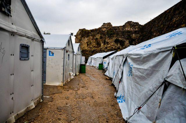 Κορωνοϊός : Σε καραντίνα ΚΥΤ της ΒΙΑΛ – πληθώρα κρουσμάτων | tovima.gr