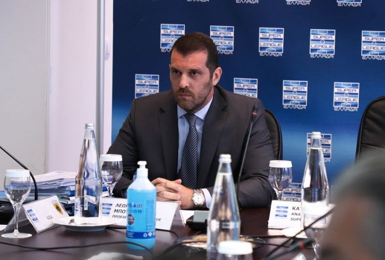 Super League : «Ποδόσφαιρο χωρίς φιλάθλους δεν μπορεί να υπάρξει» | tovima.gr