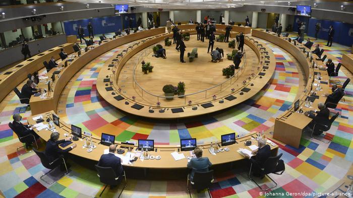 Βρυξέλλες: Βαρύ το κλίμα για την Τουρκία ενόψει της Συνόδου | tovima.gr