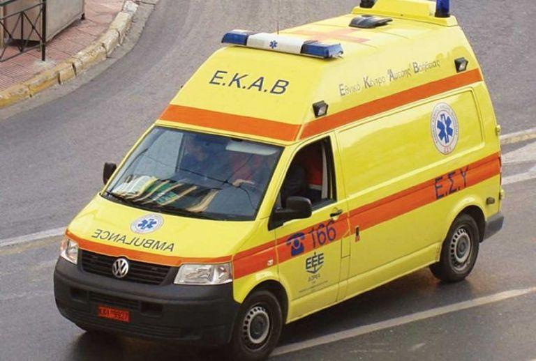 Σέρρες – Τετράχρονο παιδί παρασύρθηκε από αυτοκίνητο   tovima.gr