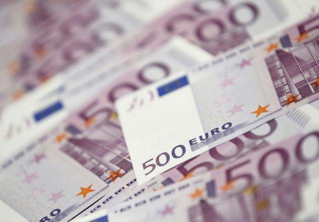 ΕΚΤ : Φθηνή ρευστοτητα 39 δισ. ευρώ άντλησαν οι ελληνικές τράπεζες από το ευρωσύστημα | tovima.gr