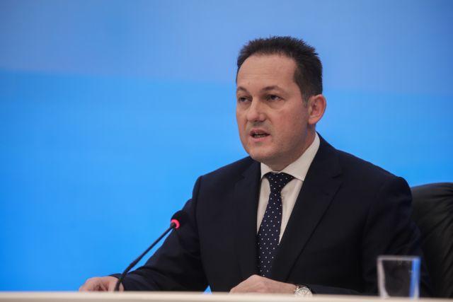Πέτσας : Σοβαρότατη κλιμάκωση από την Άγκυρα – Ζητάμε κυρώσεις | tovima.gr