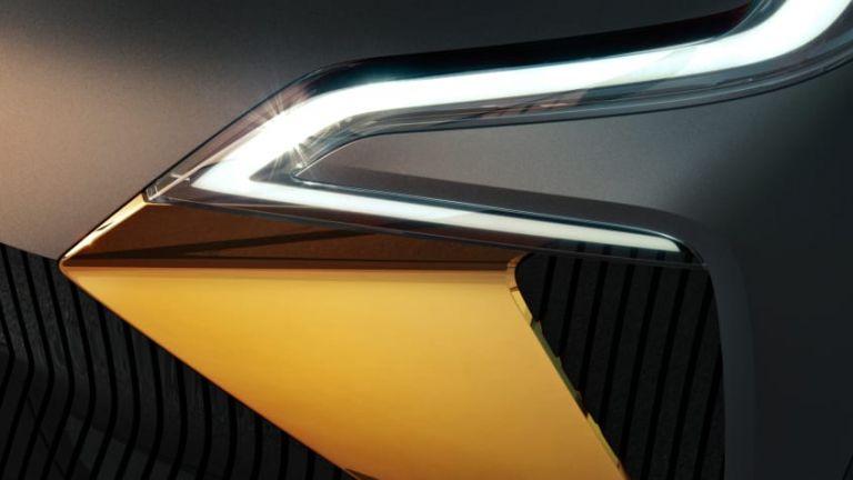 Νέο ηλεκτρικό SUV ετοιμάζει η Renault | tovima.gr