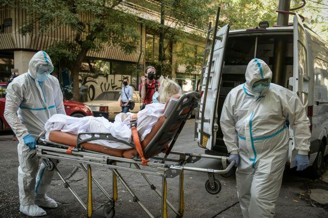 Κορωνοϊός : Νέα κρούσματα στο γηροκομείο στον Αγ. Παντελεήμονα   tovima.gr