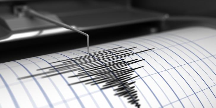 Σητεία : Σεισμός 3,7 βαθμών της κλίμακας Ρίχτερ | tovima.gr