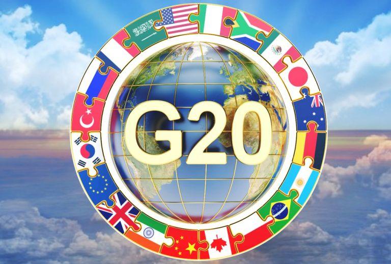 H G20 για την επανεκκίνηση της οικονομίας και το μορατόριουμ στο χρέος φτωχών χωρών | tovima.gr