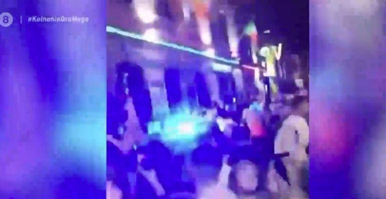 Βρετανία: Πάρτι και συνωστισμός στους δρόμους του Λίβερπουλ πριν το lockdown | tovima.gr