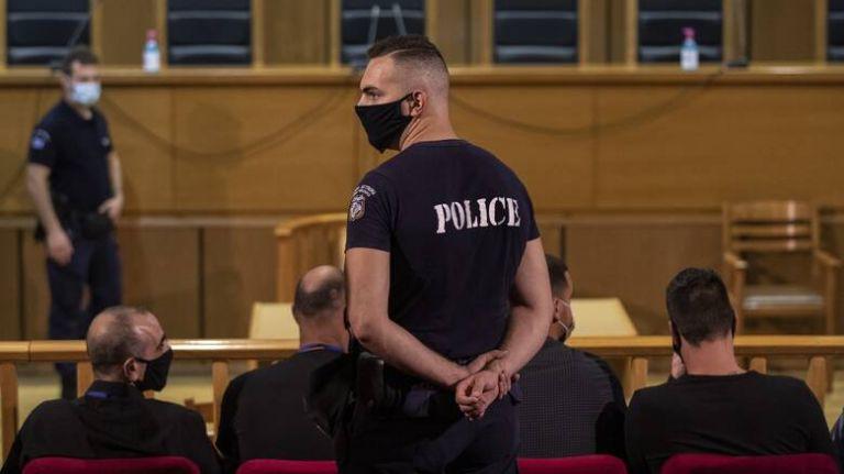 Χρυσή Αυγή : Πότε θα συλληφθούν οι καταδικασθέντες – Έτοιμες οι φυλακές | tovima.gr